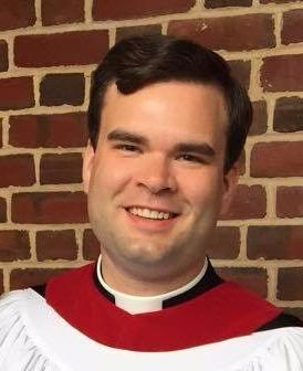 The Reverend Jacob E. Pierce