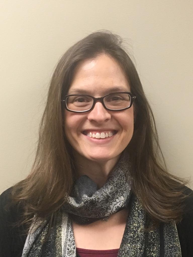 Kristie Lauderbaugh